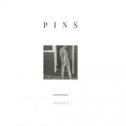 Pins ‎- Girls Like Us (LP)