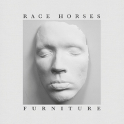 Race Horses ‎- Furniture (LP)