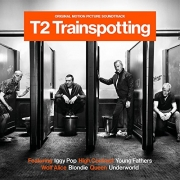 O.S.T. - T2: Trainspotting (2LP)