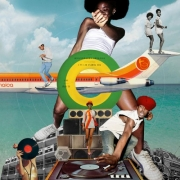 Thievery Corporation - Temple Of I & I (2LP)