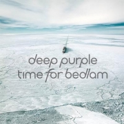 Deep Purple - Time For Bedlam (CD Single)