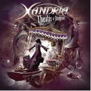 Xandria - Theater Of Dimensions (2LP)