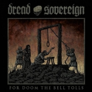 Dread Sovereign - For Doom The Bell Tolls (Digipak CD)