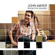 John Mayer - Room For Squares (LP)