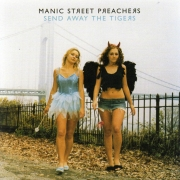 Manic Street Preachers - Send Away The Tigers (2CD+DVD Box Set)