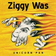 Ziggy Was - Unicorn Pan (CD)