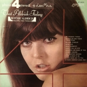 Ronnie Aldrich & His Two Pianos - That Aldrich Feeling (LP)