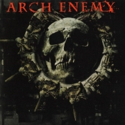 Arch Enemy ‎- Doomsday Machine (CD)