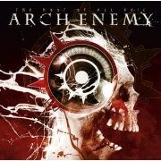 Arch Enemy ‎- The Root Of All Evil (CD)