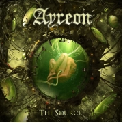 Ayreon - The Source (2LP)