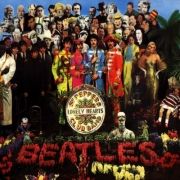 The Beatles - Sgt. Pepper's Lonely Hearts Club Band: 50th Anniversary Edition (CD)