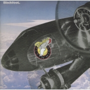 Blackfoot - Flyin' High (CD)