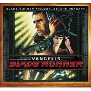 O.S.T. - Blade Runner Trilogy: 25th Anniversary (3CD)