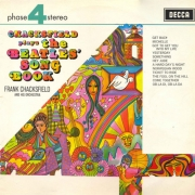 Frank Chacksfield - Chacksfield Plays The Beatles Song Book (LP)