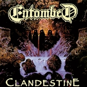 Entombed - Clandestine (CD)