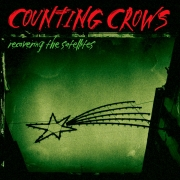 Counting Crows - Recovering The Satellites (2LP)