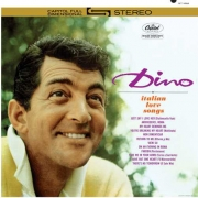 Dean Martin - Dino: Italian Love Songs (LP)