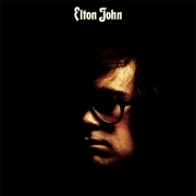 Elton John - Elton John (Coloured LP)