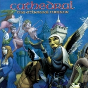 Cathedral - The Ethereal Mirror (CD)