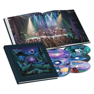 Fates Warning - Awaken The Guardian Live (Deluxe Box Set)