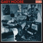 Gary Moore - Still Got The Blues (LP)