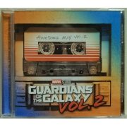 Various - Guardians Of The Galaxy: Awesome Mix Vol. 2 (CD)