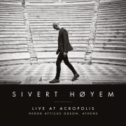Sivert Hoyem - Live At Acropolis (Limited Coloured 2LP)