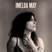 Imelda May - Life. Love. Flesh. Blood (LP)