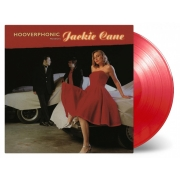 Hooverphonic - Presents Jackie Cane (LP)