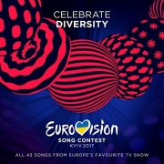 Various - Eurovision Song Contest Kyiv 2017 (2CD)