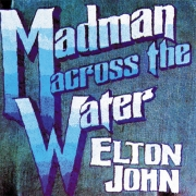 Elton John - Madman Across The Water (LP)
