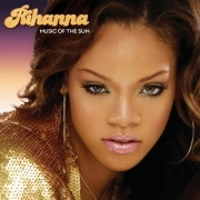 Rihanna - Music Of The Sun (2LP)