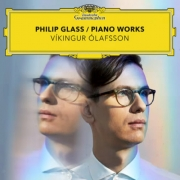Vikingur Olafsson - Philip Glass Piano Works (2LP)