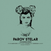 Parov Stelar - The Burning Spider (2LP)