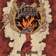 Ancient Ascendant - Raise The Torch (CD)