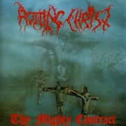 Rotting Christ - Thy Mighty Contract (LP)