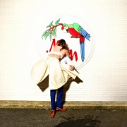 Sylvan Esso - What Now (LP)