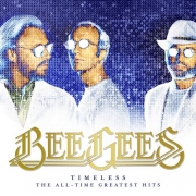 Bee Gees - Timeless: The All-Time Greatest Hits (CD)