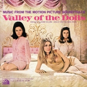Various - Valley Of The Dolls O.S.T. (LP)
