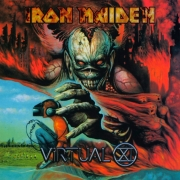 Iron Maiden - Virtual XI (Digipak CD)