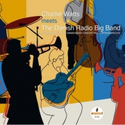 Charlie Watts - Charlie Watts Meets The Danish Radio Big Band (2LP)