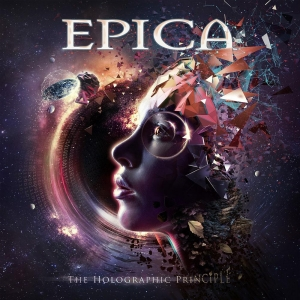 Epica - The Holographic Principle (CD)