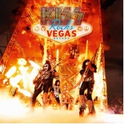 Kiss - Rocks Vegas (2LP+DVD)