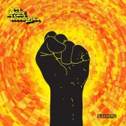 Baby Woodrose - Freedom (LP+CD)