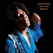 Jimi Hendrix - In The West (2LP)
