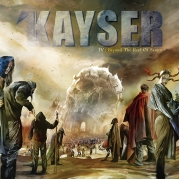Kayser - IV : Beyond The Reef Of Sanity (LP)