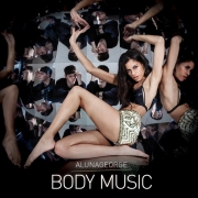 AlunaGeorge ‎- Body Music (2LP)