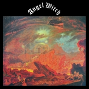 Angel Witch - Angel Witch (CD)