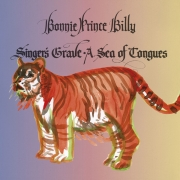 Bonnie Prince Billy - Singer's Grave A Sea Of Tongues (LP)