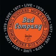 Bad Company - Live 1977/1979 (2CD)